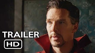 Thor: Ragnarok Official International Trailer #2 (2017) Chris Hemsworth Marvel Superhero Movie HD