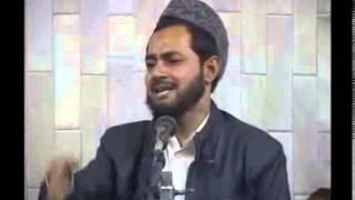 Hath Kaha Bandha jaye || Molana Jarjis Ansari Siraji (2012/2013)