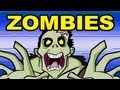Youtube replay - ZOMBIES ZOMBIES ZOMBIES!!