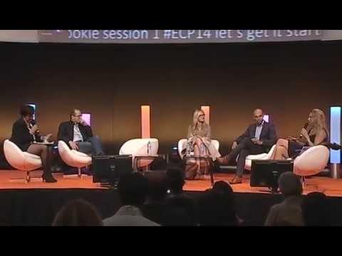Rookie Session ECP14 : Trouver les bons financements