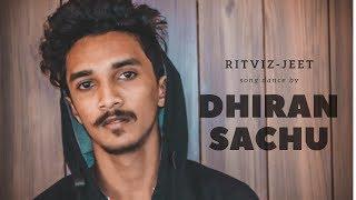 Dance Audio Ritviz Jeet Official Music Audio