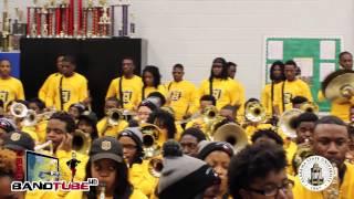 Alabama State Every Praise at Westlake (2015)