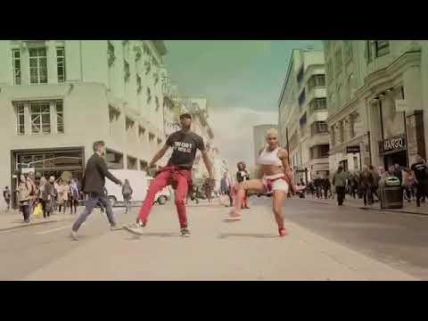 رقص افريقي عجيب 2018 thumbnail