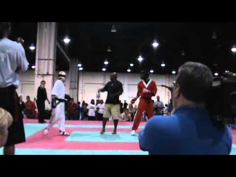 Capital Classics 2012 Team Fights