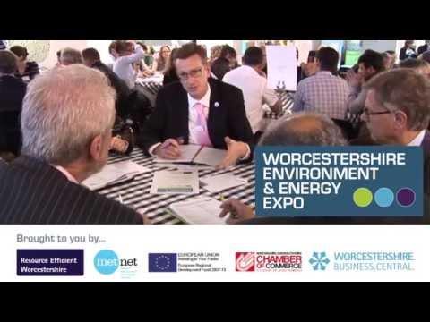 """""""metnet"""" - Environment & Energy Expo"""