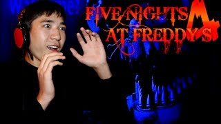 БАЯҒЫ ЧИКА!! || Five Nights at Freddy