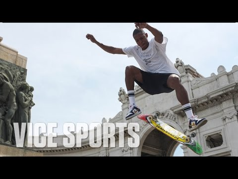 Exploring Cuba's Skate Culture with Ishod Wair, Andrew Reynolds and Lucien Clarke (Trailer)