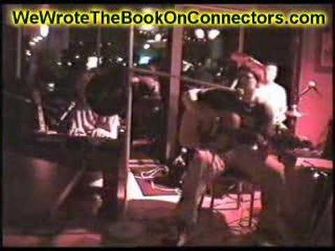 We Rap Song - We Wrote the Book on Connectors