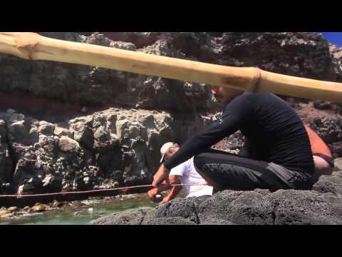 Nā Loea: Mālama Moʻomomi - Mac Poepoe, Master Hawaiian Fisherman