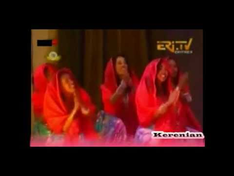 Eritrea - Tigre love song by Sham Geshu