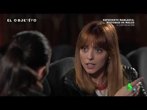 """Leticia Dolera: """"Un director me tocó una teta en una fiesta de fin de rodaje y nadie hizo nada"""""""