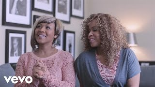 Watch Mary Mary Blind video