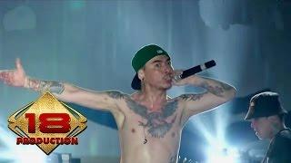 Saint Loco - Hip Rock PIK CAKUNG JAKARTA 6 Juni 2015