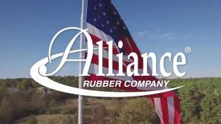 Alliance Rubber Company Honors, Employees and Salutes the American Worker