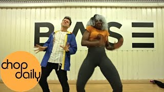 Korede Bello - Mr Vendor (Afro In Heels Dance Video) | Patience J Choreography | Chop Daily
