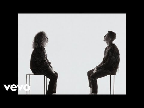 Ruben - Melancholia (Official Music Video) ft. Emma Steinbakken