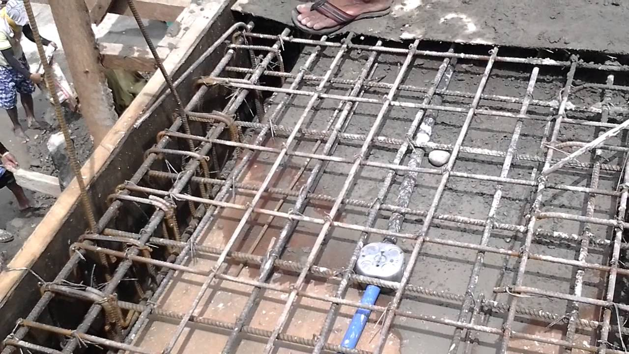 2 storey commercial building part iii video2 flooring of for Floor 2nd
