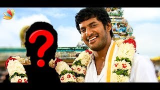Not Varalakshmi, Vishal to get married to… | Celebrity Marriage News