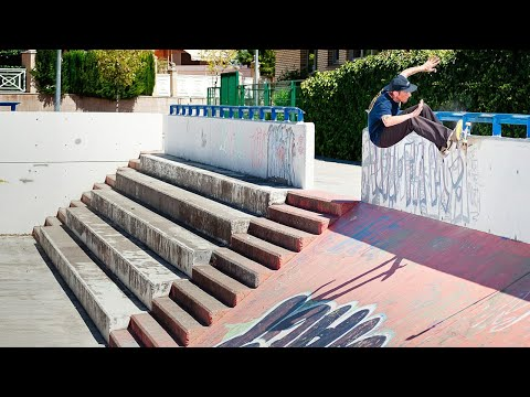 "Rough Cut: Diego Bucchieri's ""You Got It!"" Part"