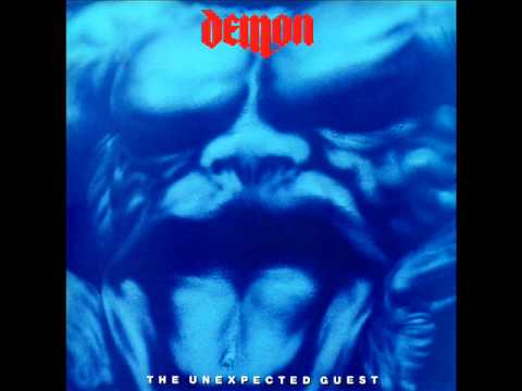 Demon - Strange Institution