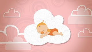 Sleep Sounds for Baby White Noise   Soothe Colic, Crying, Calm Infant   12 Hours