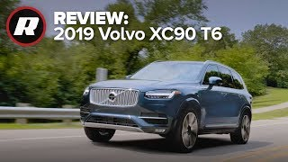 2019 Volvo XC90 Review: Stylish, luxurious and easy to live with
