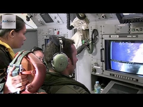 Philippines and Aussies Conduct Maritime Surveillance in P3 Orion | AiirSource