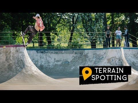 UK Skatepark: Spot Check - Lightwoods Skatepark, Birmingham.