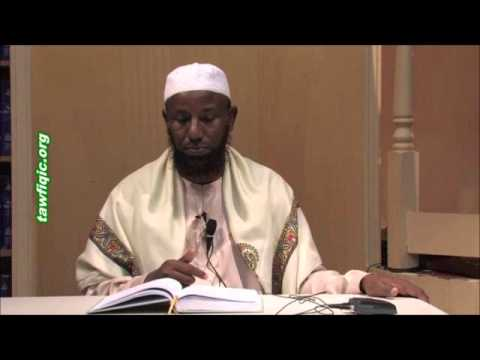 Sheikh Amin Ibro (WAAN IRRA IF TIKSU QABNUU)(OROMO DAWAH) OROMO ISLAMIC LECTURE/ thumbnail
