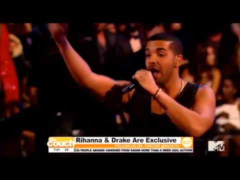 Pop Talk: Chris Brown, Rihanna And Drake, Angelina Jolie, Madonna