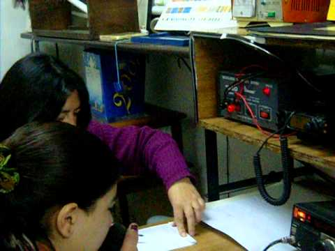 Radio aficionado Catamarca-Ailem