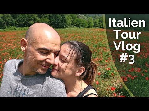 Apuanische Alpen - Toskana Land & Strand | Womo Tour Vlog #03