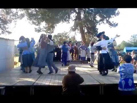Rancho Folclorico da Casa do Povo de Alcoentre 1