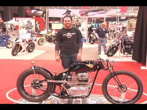 2011 Cleveland Winner - Freestyle Jesse Bassett Ultimate  Builder