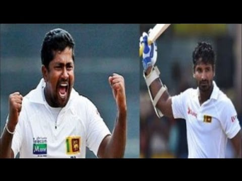 Match-Fixing Scandal | Rangana Herath & Kusal Perera Questioned By Sri Lanka Police