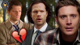 How the Supernatural Cast Feels About The Series Ending