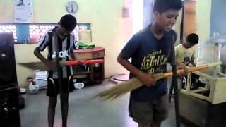 Bhag DK Bose Song