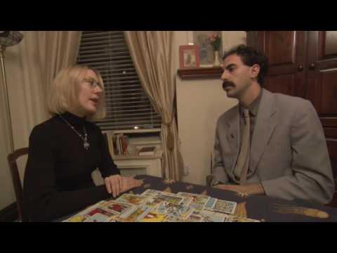 Best Of Borat Directors Cut! [Original]
