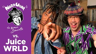 Nardwuar vs. Juice WRLD