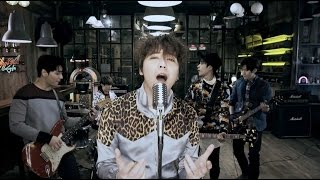 FTISLAND - YOU DON'T KNOW WHO I AM?Official Music Video?