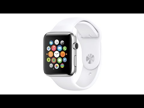 How About That Apple Watch? - Tech Fetish Podcast