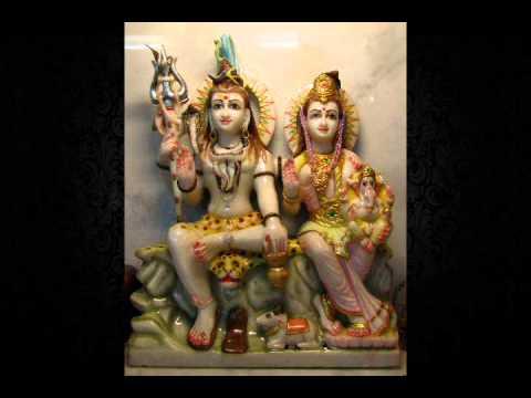 Shiva & Parvati Mahamrityunjaya Mantra 108 Times