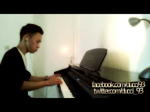 Lil Rain - Adore You (piano Cover By Ducci, Hd, Download, Lyrics) video