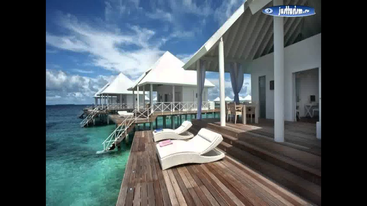 Diamonds Athuruga Beach - Water Villas - Maldives Resort