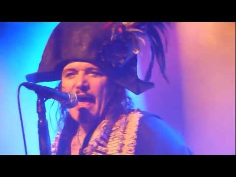 Adam Ant - Whip In My Valise