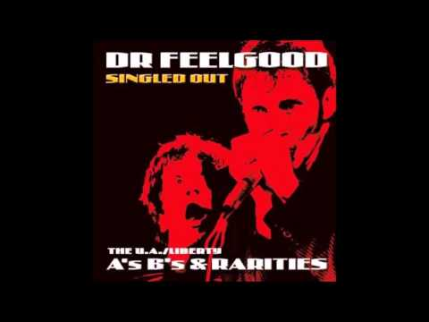 Dr Feelgood - Love Hound