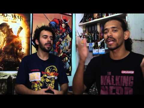Street Fighter - A Lenda de Chun-Li | Puro Ódio #006