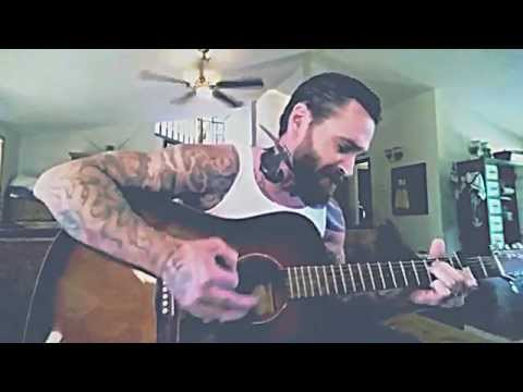 The Ride by David Allan Coe (cover) Josh Oxier/Barfield