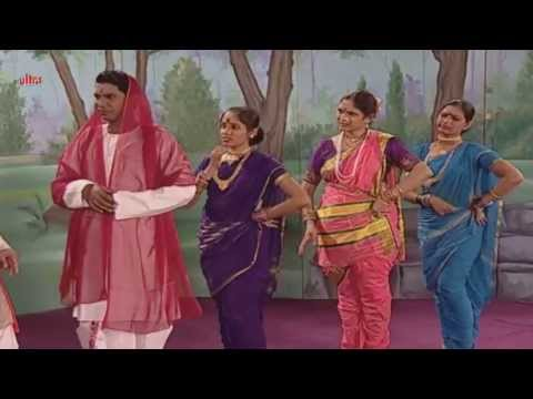 Yada Kadachit, Comedy Marathi Natak, Scene Part 1 video
