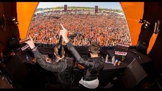 Blasterjaxx - Full live-set Koningsdag 2015